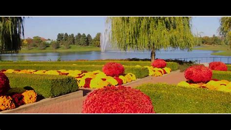 houston botanic garden