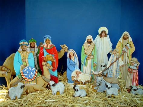 best loved child the best nativity set or is it