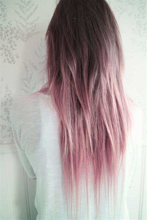 cute hair color ideas 15 cute hair color ideas long hairstyles 2016 2017