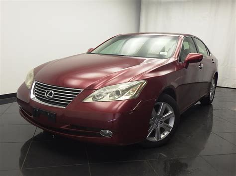 Lexus Es 350 For Sale by 2009 Lexus Es 350 For Sale In Atlanta 1030175538 Drivetime