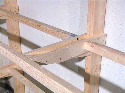 how to build shelves