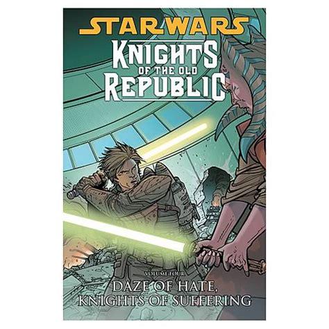 Wars Vol 4 A Shattered Graphic Novel Buruan Ambil wars knights of the republic vol 4 graphic novel wars graphic