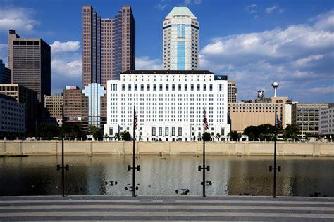 Ohio Judicial Search J Moyer Ohio Judicial Center Downtown Columbus Civic Arts Project