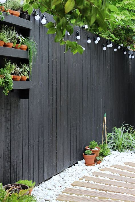 Wooden Garden Nz Best 25 Garden Makeover Ideas On Simple