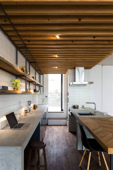 minimalist house  tukurito architects archiscene