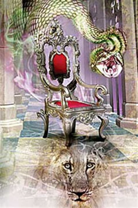 Silver Chair Narnia by Mcn A Narnia Primer