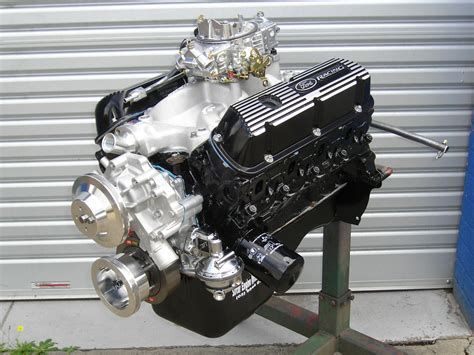Ford Engine by Ford Engines Sircar Engine Reconditioners
