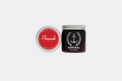 Pomade Admiral the 25 best pomades for thick haired improb