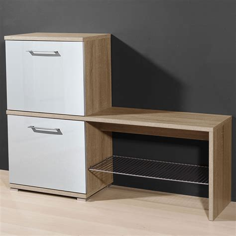 Meuble Banc Chaussure by Meuble Chaussure Banc