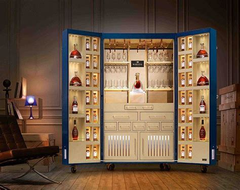 Fancy Home Bar Fancy Martell Bar Pinel Pinel For The Home