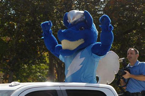 middle state mtsu blue raiders mascot lightning college mascots c