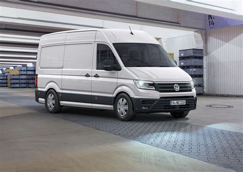 volkswagen crafter back 2017 volkswagen crafter picture 683718 truck review
