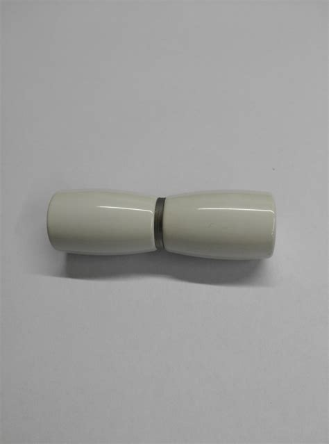 maniglia doccia pomello maniglia cabina doccia playbox bianco 987647