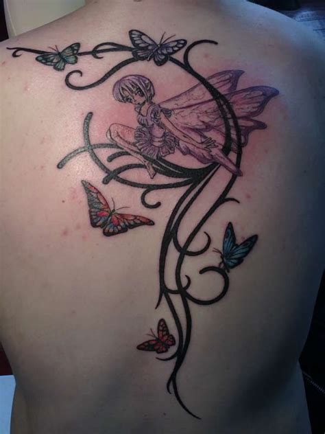 fairy and flower tattoo designs 17 best images about designs on