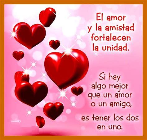 imagenes de amistad kon amor corazones rojos con frases de amor imagenes bonitas de