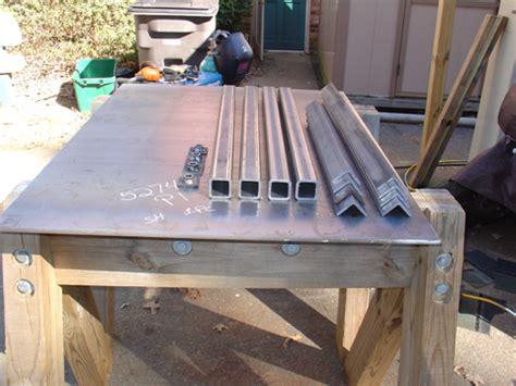 diy welding table plans welders welding tables diy welding plans