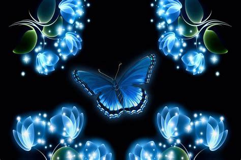 imagenes para celular brillantes mariposa y flores brillantes 69539 descarga a 1920x1440