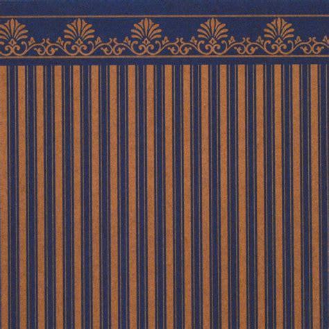 wallpaper gold stripe majestic stripe wallpaper gold blue wp640 minimum world