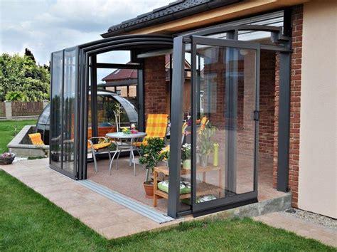 verande apribili pi 249 di 25 fantastiche idee su piccola veranda su