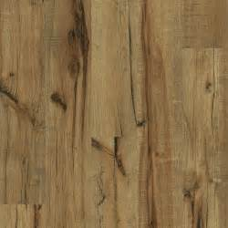 style selections 5 43 in w x 3 976 ft l antique hickory handscraped laminate wood planks lx20000786