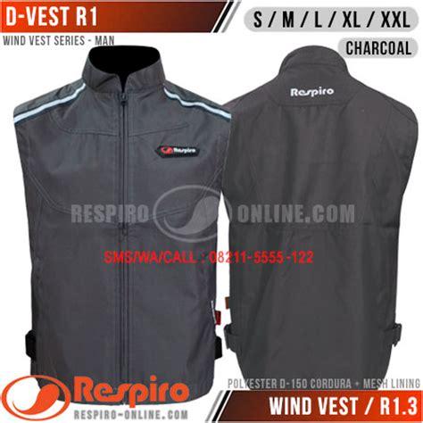 Rompi Motor Schotlight Tw 01 Hitam Abu Abu rompi respiro d vest r1 rompi motor simpel dan stylish