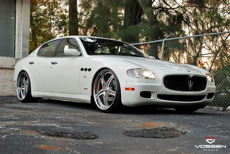 slammed maserati a black white maserati love affair secret entourage
