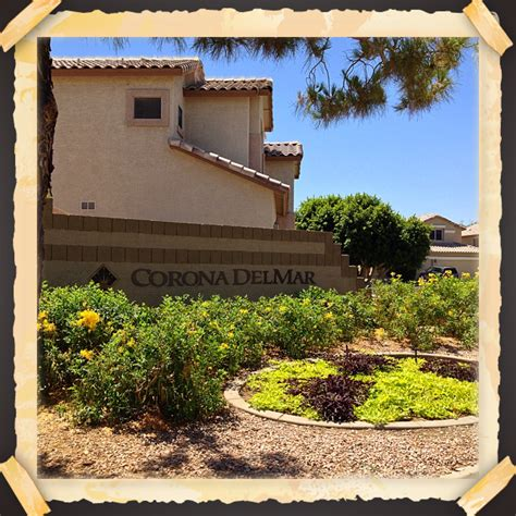 corona mar at ocotillo by dual builders in chandler az