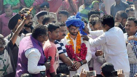 Bhima Koregaon Violence Jignesh Mevani Umar Khalid