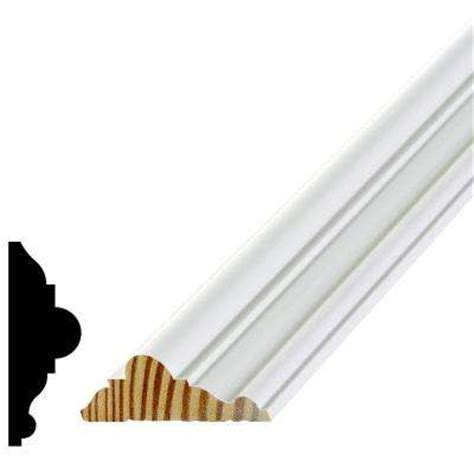 Home Depot Chair Rail by Chair Rail Moulding Moulding Millwork The Home Depot