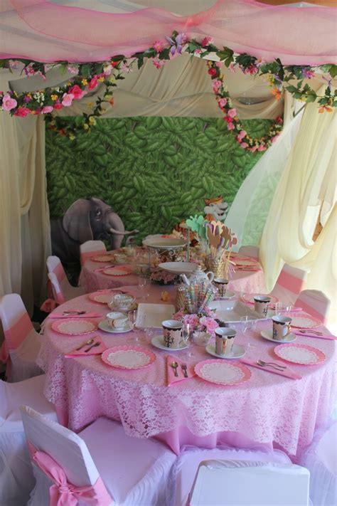 kid sized table and chair rental 11 best tea images on princess tea