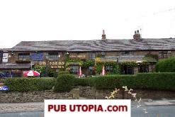 dressers arms in wheelton pubutopia