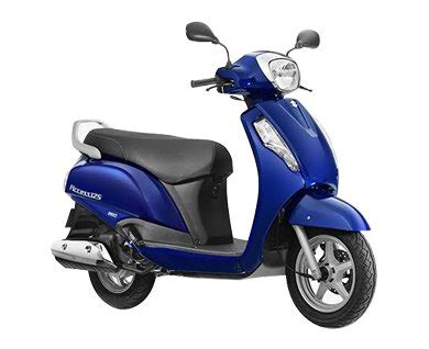 suzuki scooters in india scooty prices mileage images