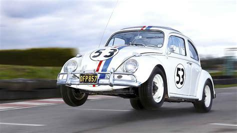 volkswagen beetle herbie 191 cu 225 les tus cl 225 sicos favoritos de la gran pantalla