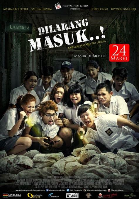 film horor indonesia list film penjaja kata
