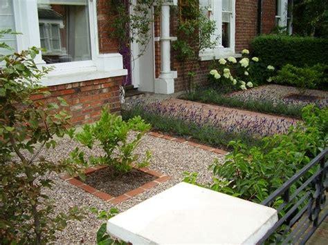 landscaping ideas for front gardens garden design