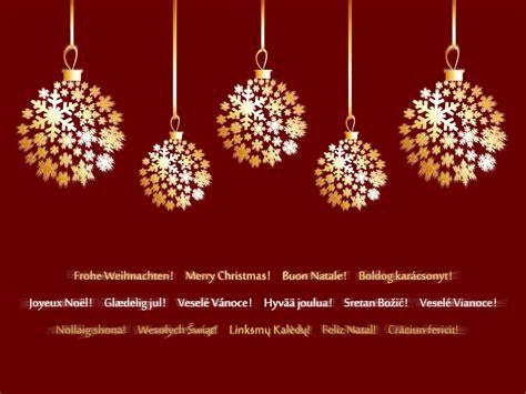 Merry Buon Natale Frohe Weihnachten by Buon Natale E Felice Anno Nuovo Wyngtjun Kungfu