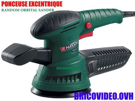 Ponceuse Vibrante Ou Excentrique 4447 by Ponceuse Excentrique Parkside Pexs 270 Lidl Blablalidl