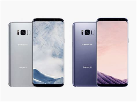 samsung s galaxy s8 release date and features wired