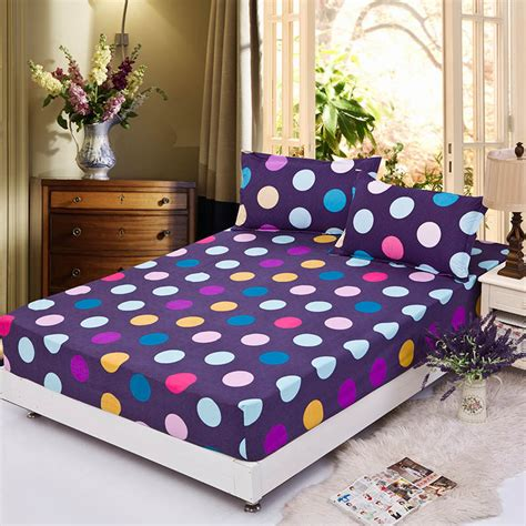 Bedding Rubber Sheet Elastic Bed Cover Summer Mattress Cover Cushion Cover Bedclothes