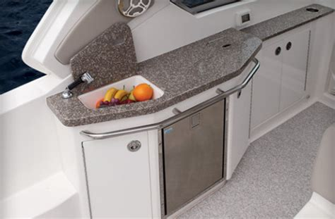 Boat Sink Faucet by Chaparral 330 Signature Cruiser