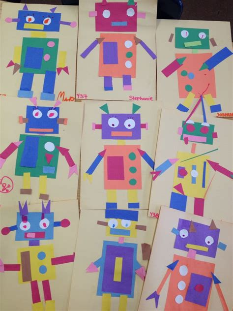 pattern art lesson plan best 25 kindergarten art projects ideas on pinterest