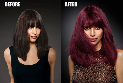 age beautiful hair color light raspberry brown agebeautiful s advanced high lift color