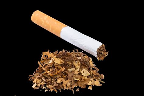 d rug adf facts tobacco