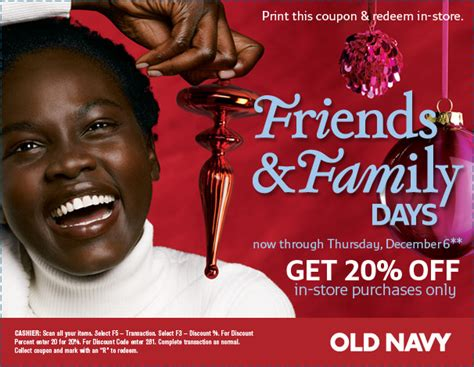 old navy coupons friends and family old navy luxe petite