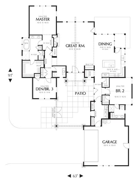 Mascord Floor Plans by 55 Best Mascord House Plans Images On House