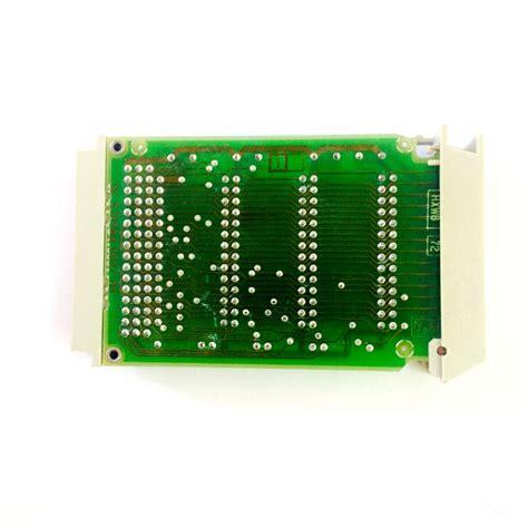 siemens sinumerik 6fx1818 1bx01 e prom module cnc parts
