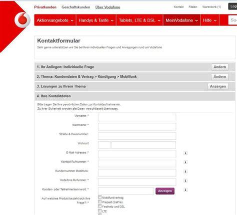 Muster K Ndigung T Mobile kndigungsschreiben vorlagen reves365