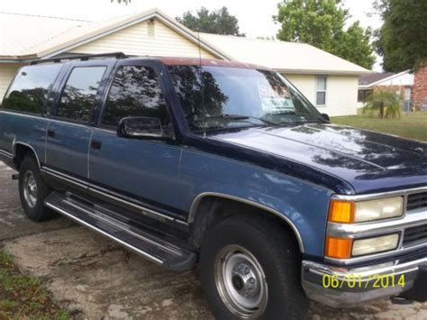 old car owners manuals 1994 chevrolet suburban 1500 free book repair manuals service manual 1994 chevrolet suburban 1500 power sunroof manual operation service manual