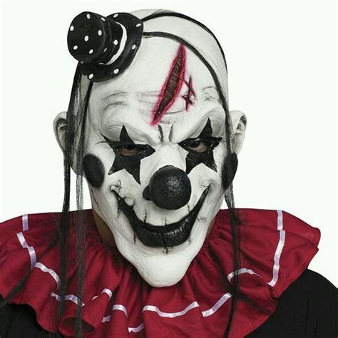 Best 25 Scary Clown Costume by Evil Jester Makeup Ideas Www Imgkid The Image Kid