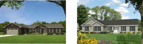House Plans With Front Porch One Story advice on modular home plans from the homestore com blog